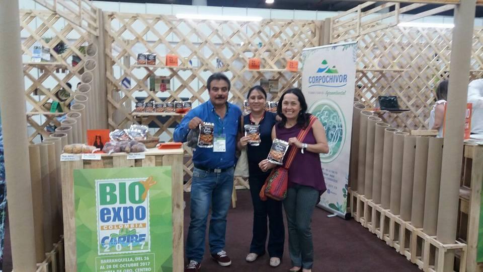 Bioexpo 2017